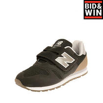 New Balance 373 Sneakers Eu 31 Uk 12.5 Us 13 Contrast Mesh Logo Hook & Loop Photo