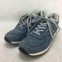 New Balance  42.5 Blu Size 42.5 Blue Low Cut Sneaker 1349 From Japan Photo