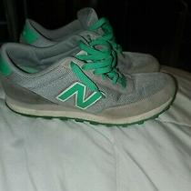 New Balance 501 Women's Size 9.5 Wl501shg Photo
