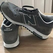 New Balance 565 Grey/ Sneakers Running Shoes Mens Size 8 Medium or Women 9.5 Photo