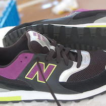 New Balance 568 Men's Running Sneakers Shoes Size 11 Eur 45 Uk 10.5 Great Cond. Photo