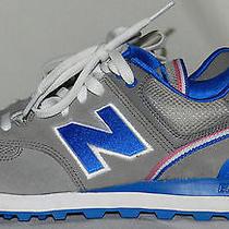 New Balance 574 Athletic Shoes Womens Size 8 U.s. 6 U.k.  Photo