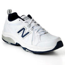 New Balance 608 Cross-Trainers Running Training Shoes White Mens 11.5 D Med Photo