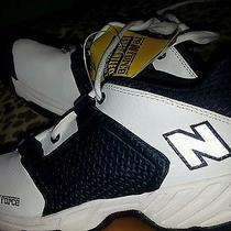 New Balance 70 Shoe Photo