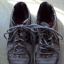 New Balance 860 V2 Running Shoes Womens Size 9.5 9 1/2 Us Near Mint Condition Photo