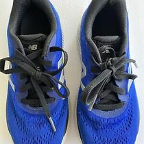 New Balance 880 Youth Athletic Sneakers Shoes Blue Boys Size 3.5 Photo