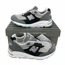 New Balance 990 Running Shoes Sneakers M990xg2 Gray Black Mens Size 6.5 Usa Mink Photo