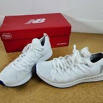 New Balance Fresh Foam Zante Training Shoes Womens Size 9 White  Worn Once Photo