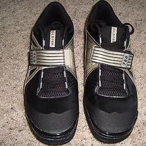 New Balance Gld760f Shot/discus Shoes Men's Size 11.5 Photo