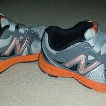 New Balance Infant Shoes Photo