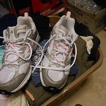 New Balance Like New Running Shoes Cw538l5 Photo
