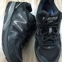 New Balance  M1540 Black Running Training Shoes Sz. 11 4e Walking V2 Mint Photo