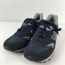 New Balance M577ng in uk9.5 Nvy Size uk9.5 Navy Low Cut Sneaker 2890 From Japan Photo
