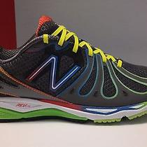New Balance M890rb3 Mens Running Multicolor 890 V3 Shoes Size 11 D Made in Usa Photo