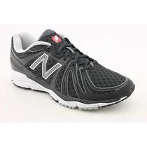 New Balance M890v2 Mens Size 11.5 Black Mesh Running Shoesnew/display Uk 9.5 Photo