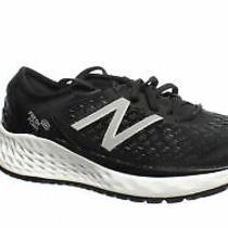 New Balance Mens M1080bk9 Black/white Running Shoes Size 8 (1627969) Photo