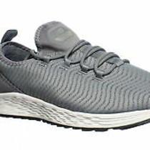 New Balance Mens Marialg1 Grey/white Running Shoes Size 8.5 (4e) (1383182) Photo