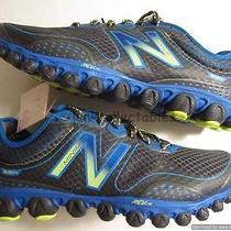 New Balance Minimus Ionix 3090 Men Running Shoe M3090ff2 Grey Blue 47.5 Eu 13 Us Photo