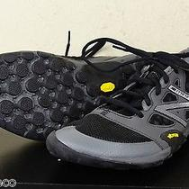 New Balance Minimus Mt20bg Minimalist Running/training Shoes -Mens Us 10.5 Euc Photo