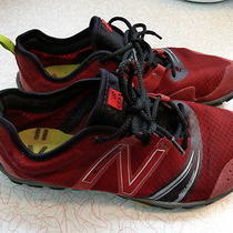 New Balance Minums Mt20rb2 Mens Size 10 Euro Size 44 Minimalist Running Shoes Photo