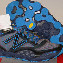 New Balance Mt 1010 Running Shoes Men's Size 11 Photo