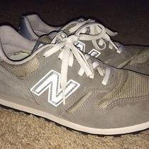New Balance Running Shoes Men Size 8 Photo