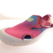 New Balance Sandals Kids Cruiser Sandals Rainbow Size 12 M Photo