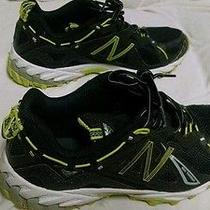 New Balance Size 8 Photo