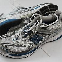 New Balance Size 9 D 768 Running Shoes Mr768st Sneakers Photo