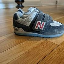 New Balance Sneakers - Size 8 Photo