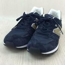New Balance  Uk8 Nvy Size Uk8 Navy Low Cut Sneaker 2707 From Japan Photo