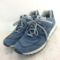 New Balance  us11.5 Nvy Size us11.5 Navy Low Cut Sneaker 3284 From Japan Photo