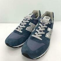 New Balance  us9.5 Blu Suede Size us9.5 Blue Low Cut Sneaker 4270 From Japan Photo
