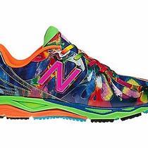 New Balance W 890td3 Womens Shoes Size 7 Running Rainbow Photo
