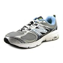 New Balance W540 Womens Size 7 Gray Mesh Running Shoes Uk 5 Eu 37.5 No Box Photo