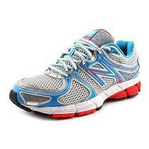 New Balance W580 Womens Size 8 Gray Running Shoes - No Box Photo