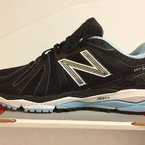 New Balance W890bk2 Running Womens Shoes Size 9 1/2b Made in Usa Photo