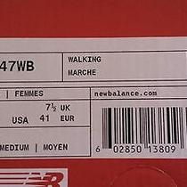 New Balance Walking Shoes Photo