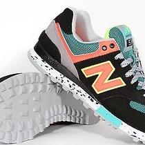 New Balance Women's Outdoor 574 Sneakers New Size 7  Photo