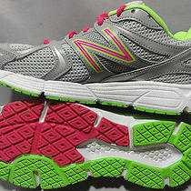 New Balance Womens 490v2 Running Shoe  W490sgl2 Syntheic/mesh Wmn Sz 9.5m  Eu41 Photo