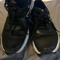New Balance Womens 9.5 Sneakers Shoes Black Walk Run Photo
