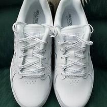 New Balance Womens Wa411lw1 White Walking/athletic Shoes Size 8 - New W/o Box Photo