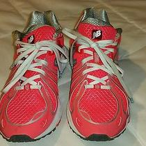 New Balance Womens Walking Sneakers. Photo