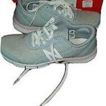 New Balance Womens Wx711hw3 White Cross Training Shoes Size 8.5 (1266670) Photo