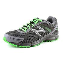 New Balance Wt470 Womens Size 9.5 Gray Mesh Cross Training Shoes No Box Photo
