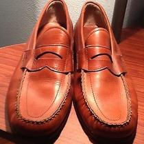 New Bally Amherst Shoes  Photo