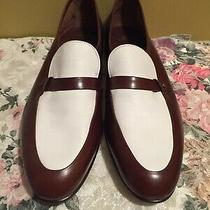 New Bally Womens Kelton Continental Ballet Flats Switzerland Shoes Size 6 Photo