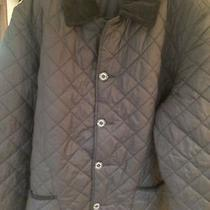 New Barbour Matt Tyneley Quilted Jacket (Luxury Liddesdale) - Xxl Photo
