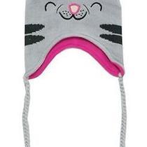 New Big Bang Theory Sheldon Soft Kitty Cat Knit Beanie Hat (One Size) Photo