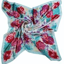 New Big Reds Flowers Large Square 35
